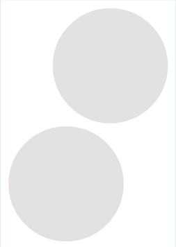 Circles Without Text
